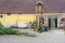Maison Buxières-les-Mines (03440)