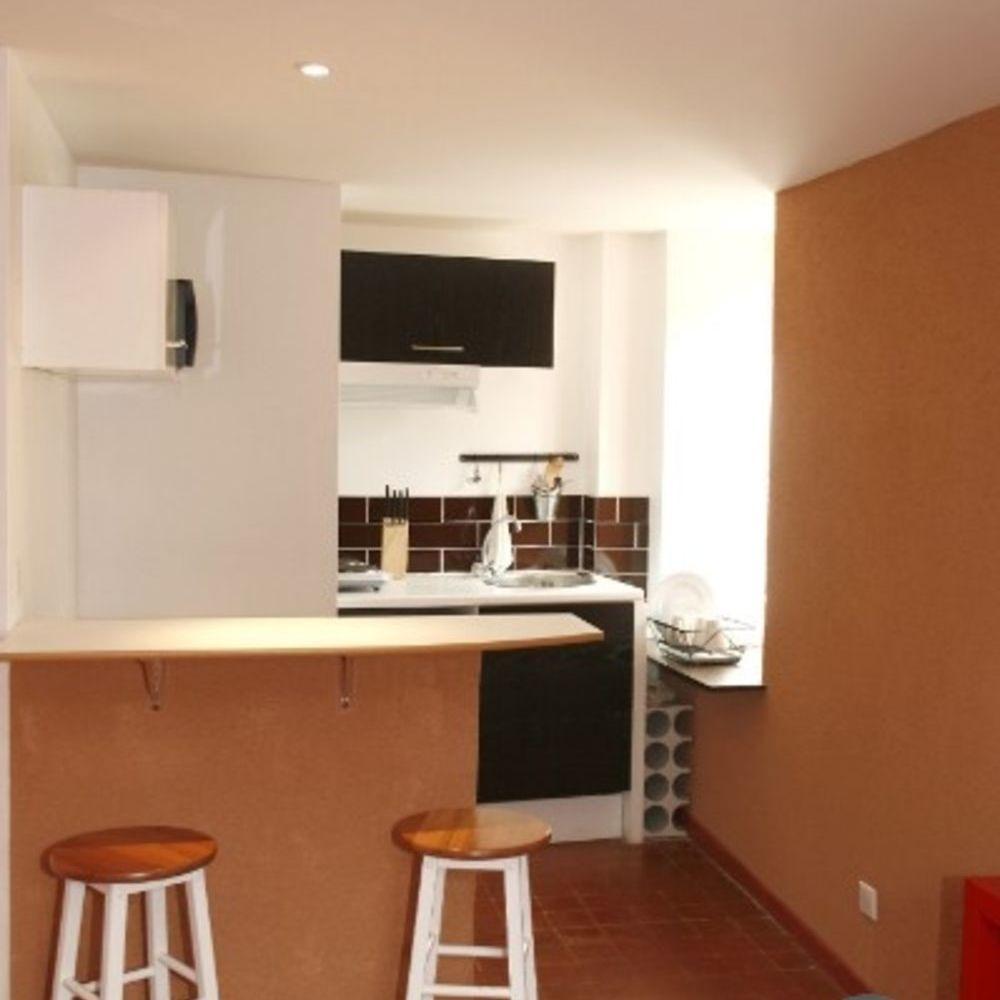 Location Appartement Appartement 1 pièces  à St forget