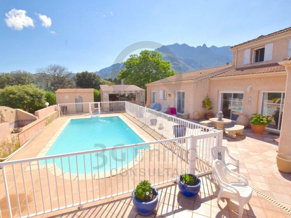 Vente Viager Maison/villa 5 pièces  à Calenzana