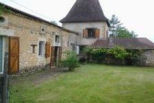 Maison Fouleix (24380)