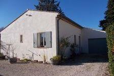 Maison/villa 4 pièces 1100 Mirabeau (84120)