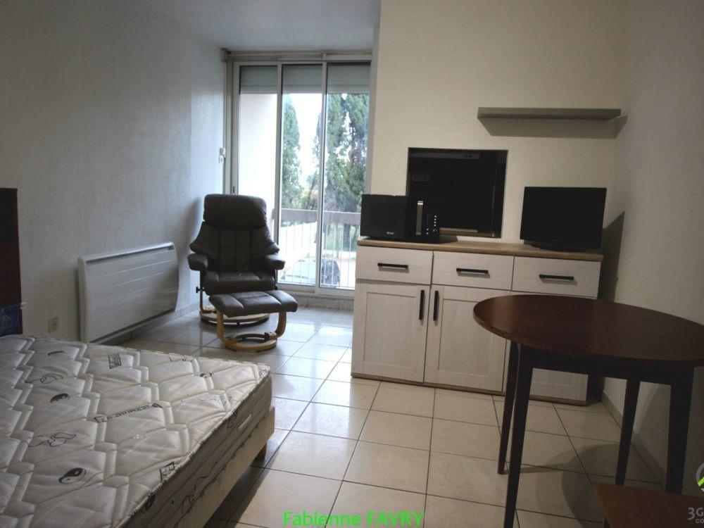 Vente Appartement Studio meublé 1 pièces  à Perpignan