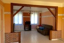 Vente Maison Montdidier (80500)