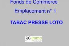Tabac Presse 1 pièces 555000
