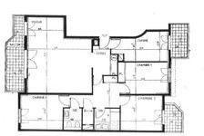Appartement 4 pièces 780000 Puteaux (92800)