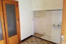 immeuble 12 pièces 75500 Lacaune (81230)