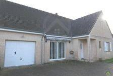 Maison Marcilly-sur-Eure (27810)