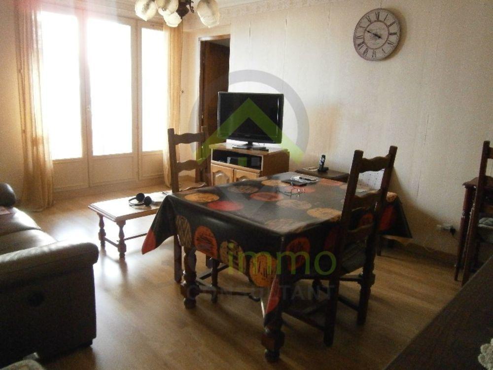Vente Appartement Appartement 3 pièces  à Dijon