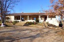 Maison/villa 6 pièces 257000 Cahors (46000)