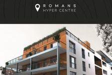Vente Appartement Romans-sur-Isère (26100)