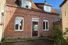 Vente Maison Molinghem (62330)