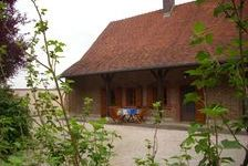 Maison Bruailles (71500)
