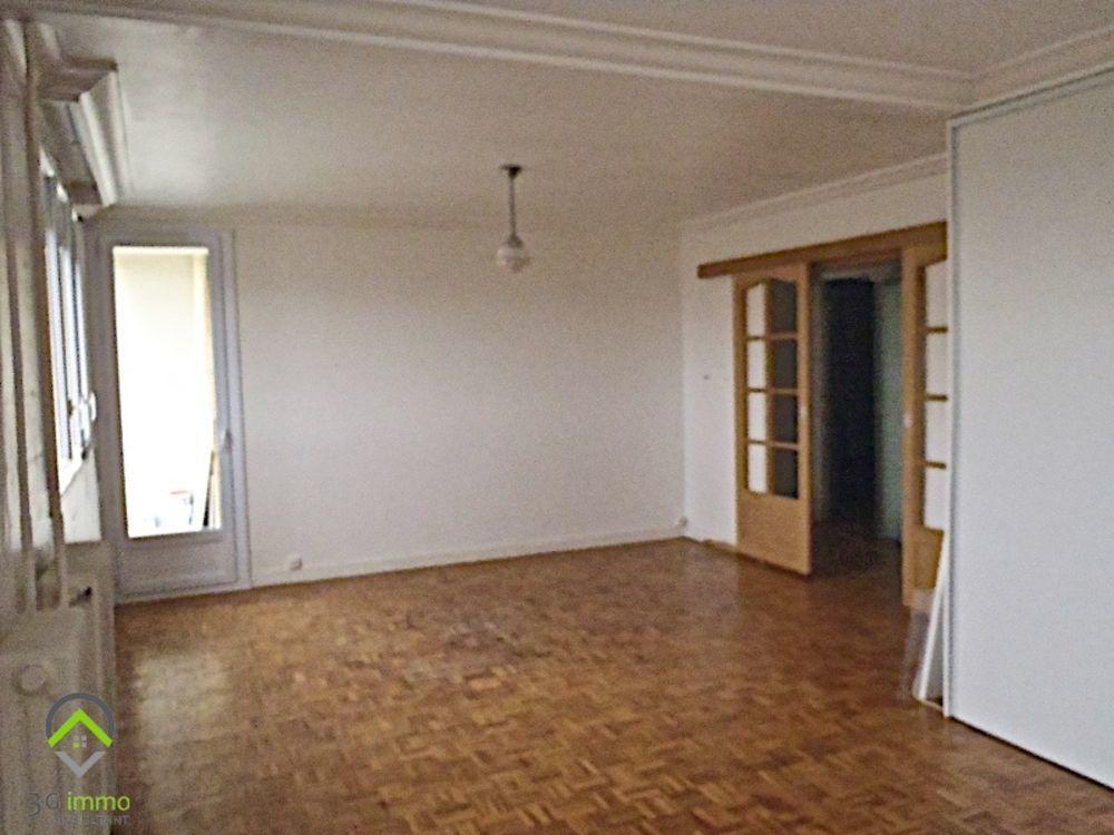 Vente Appartement T3 3 pièces  à Melun