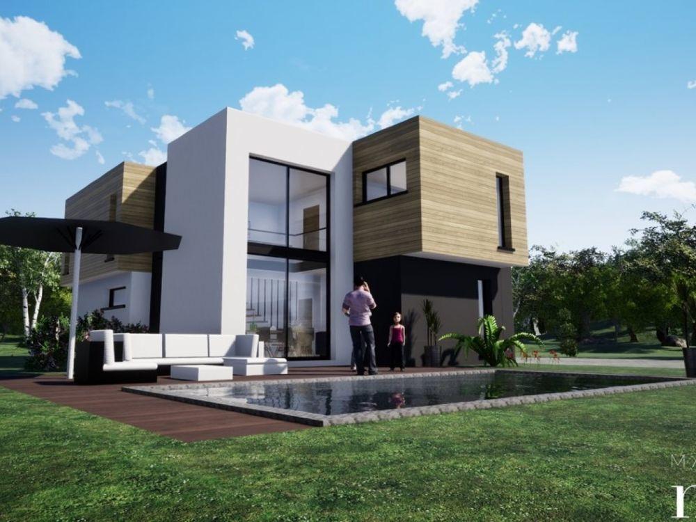 Vente Maison Maison/villa 6 pièces  à Liebenswiller