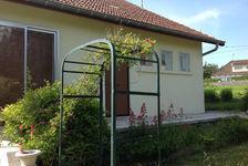 Maison Euville (55200)