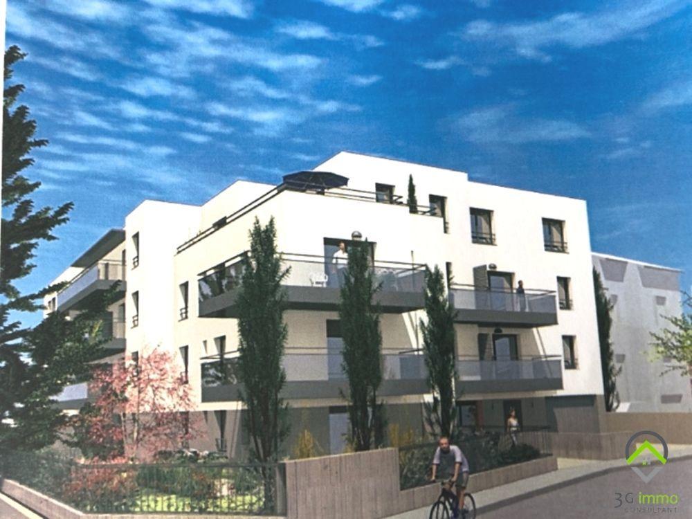 Vente Appartement Appartement  à Chamalieres