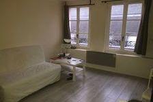 appartement 1 pièces 82498 Rouen (76000)