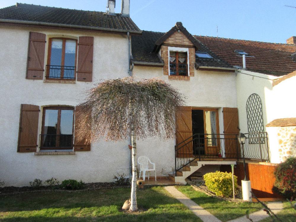 Vente Maison Maison/villa 6 pièces  à Villenauxe la grande