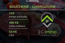 Boucherie / Charcuterie 212800