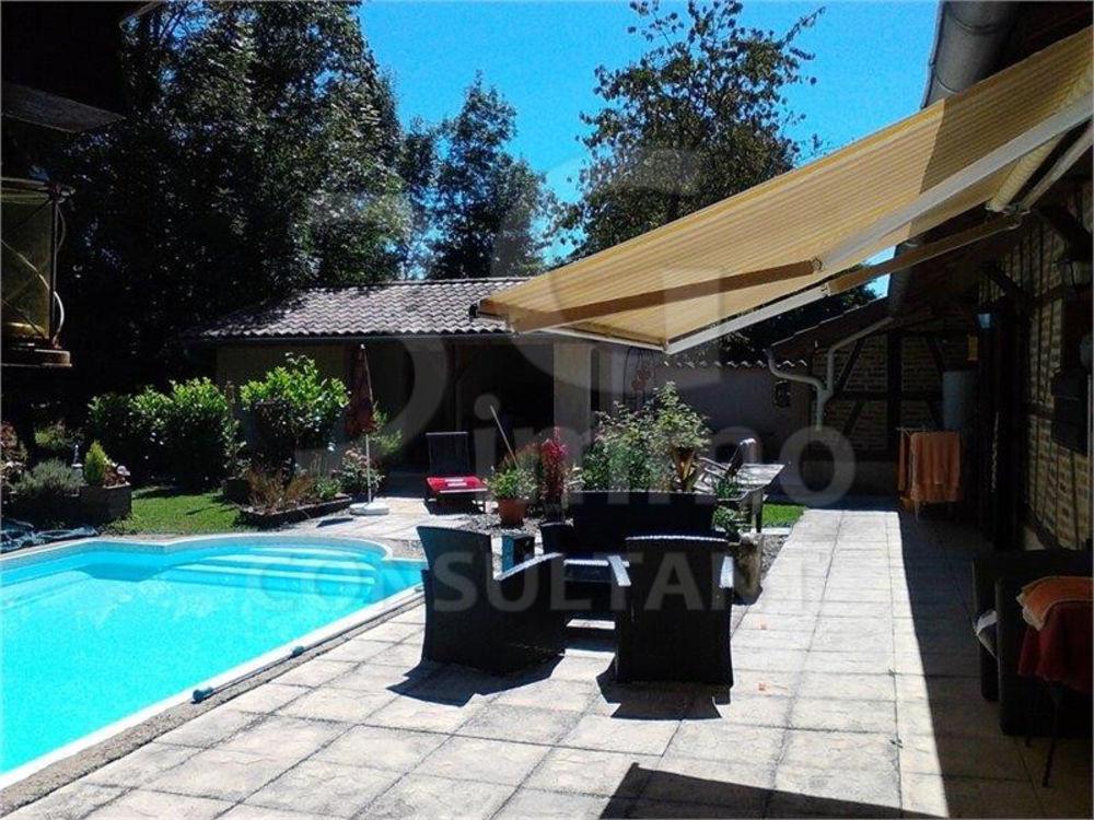 Vente Maison maison/villa 4 pièces  à Montcony