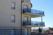 Appartement Le Péage-de-Roussillon (38550)