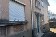 Vente Immeuble Mulhouse (68100)