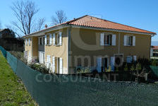 Vente Maison Beaumont (74160)
