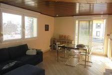Appartement 3 pièces 237000 Hésingue (68220)
