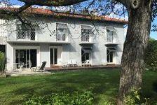 Maison Bordes-de-Rivière (31210)
