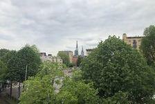Appartement 1 pièces 75000 Rouen (76000)