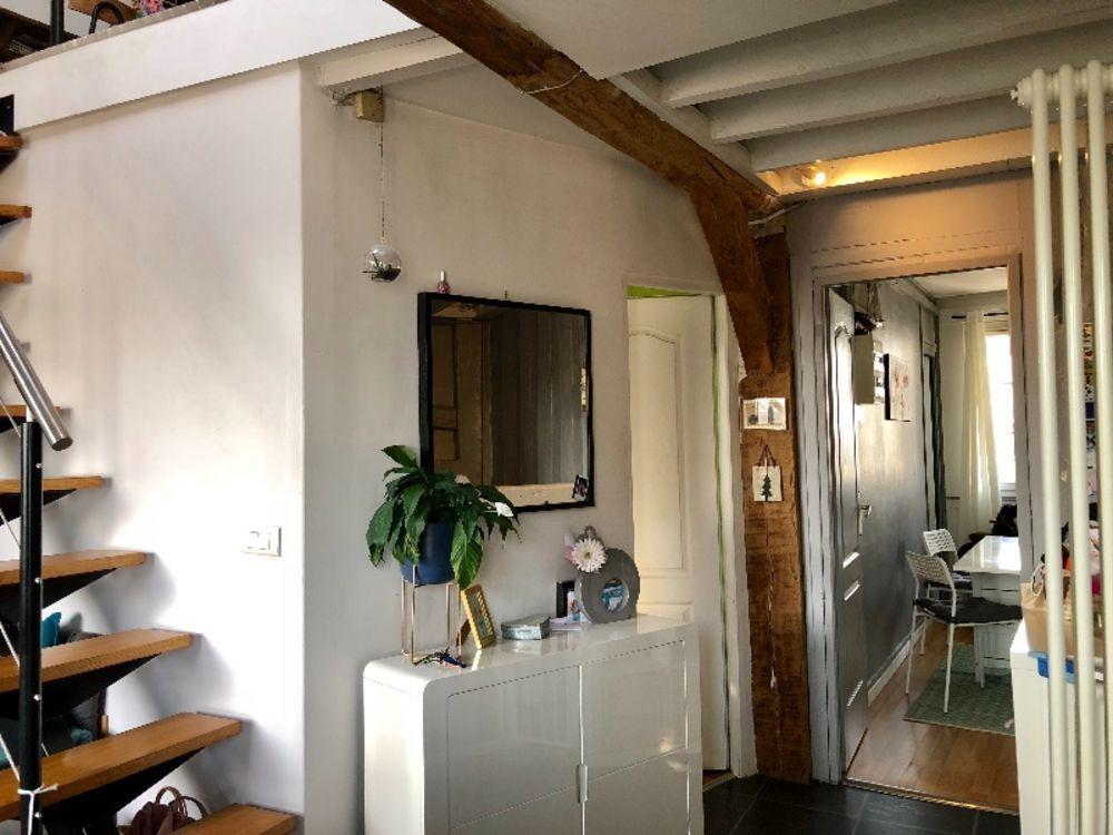 Vente Appartement Loft duplex 6 pièces  à Rouen