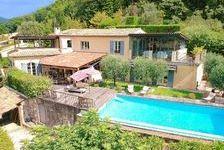 Maison/villa 8 pièces 1195000 Châteauneuf-Grasse (06740)