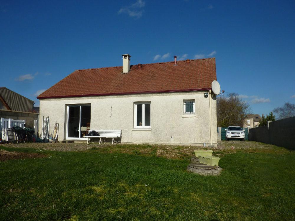 Vente Maison Maison/villa 3 pièces  à Maignelay montigny