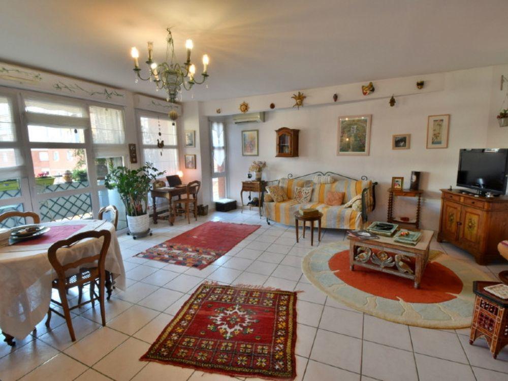 Vente Appartement Appartement 4 pièces Toulouse
