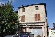Vente Immeuble Billom (63160)