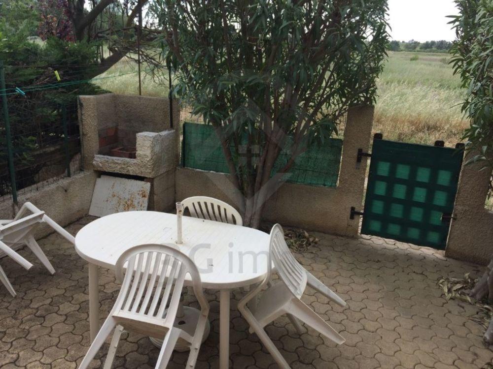 Vente Maison Maison/villa 3 pièces  à Valras plage
