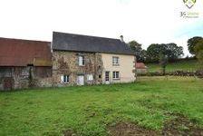Maison Frênes (61800)