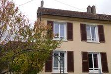 Vente Maison Pont-sur-Yonne (89140)