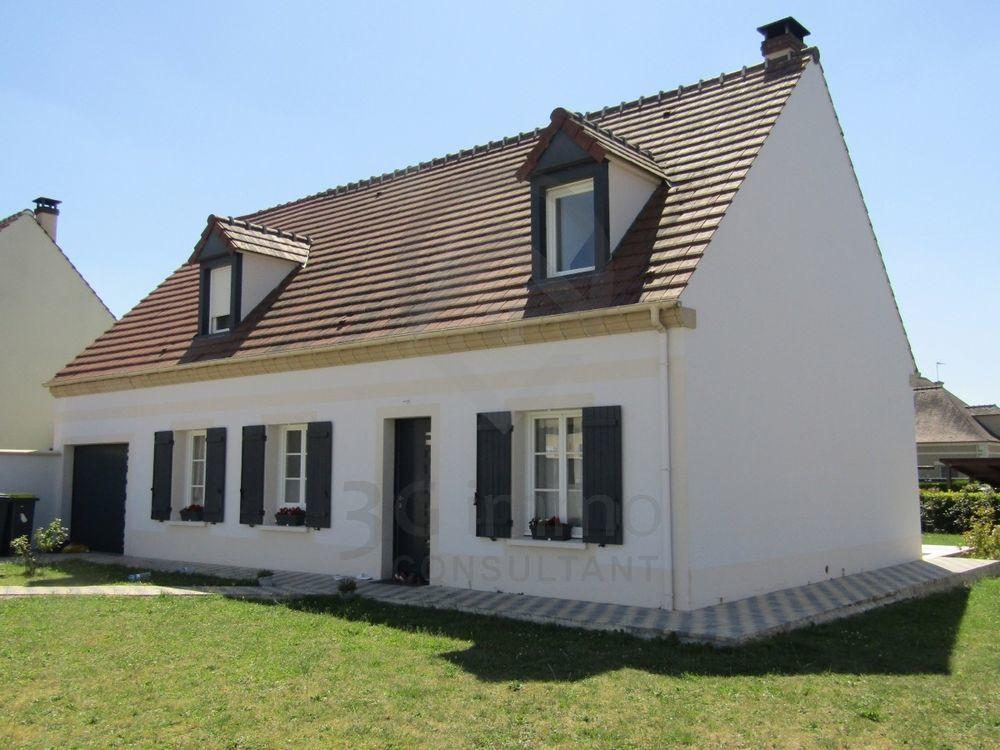 Vente Maison Maison traditionnelle 6 pièces  à Tracy le val