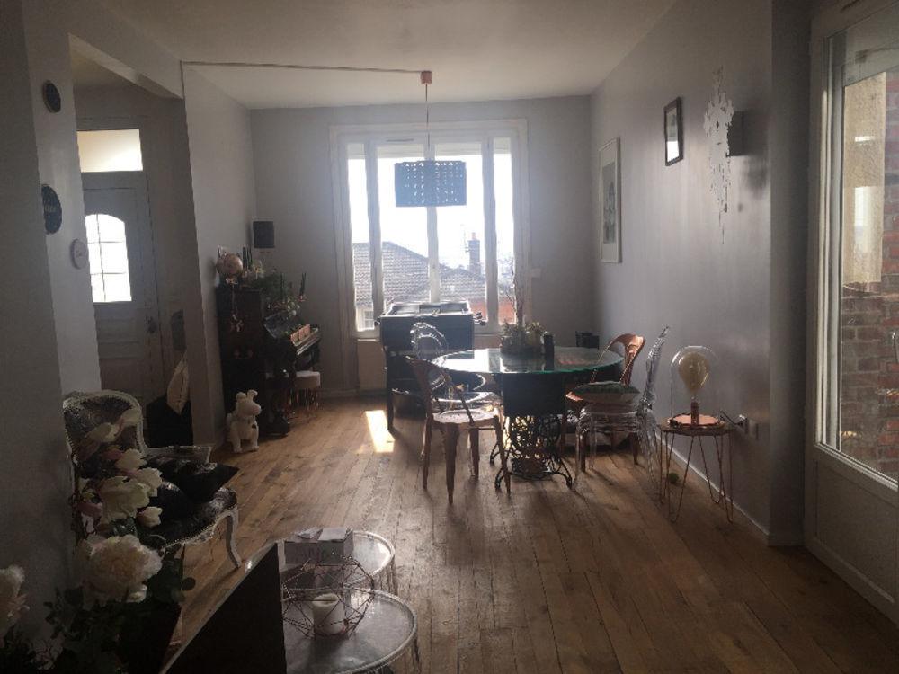 Vente Maison maison/villa 7 pièces  à Rouen