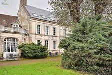 Manoir 32 pièces 770400 Auxi-le-Château (62390)