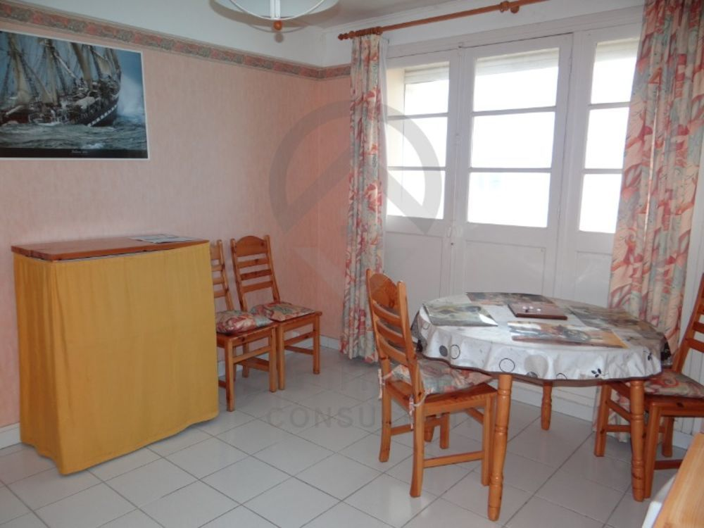 Vente Appartement Studio 1 pièces  à Berck