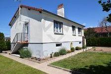 Maison Lunéville (54300)