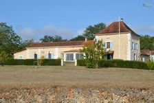 Vente Propriété/château Sainte-Croix-de-Mareuil (24340)