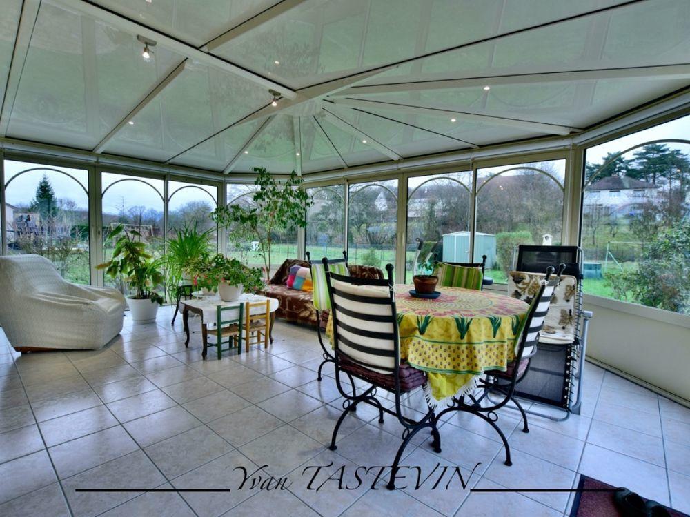 Vente Maison Maison/villa 5 pièces Le theil