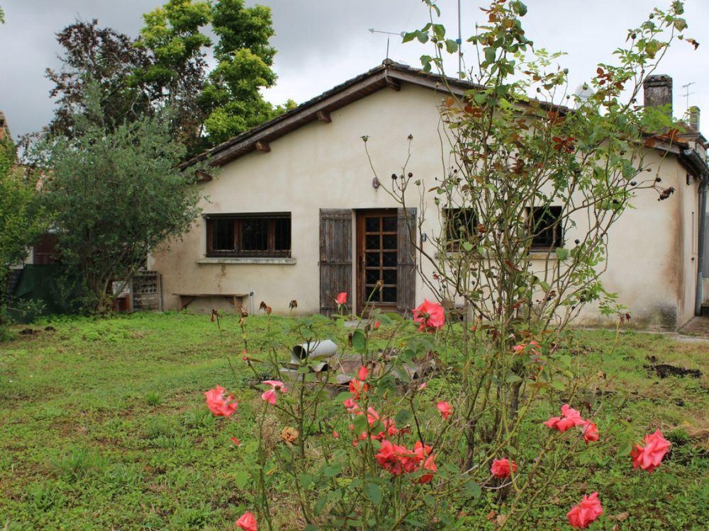 Vente Maison Maison/villa 4 pièces  à Marmande
