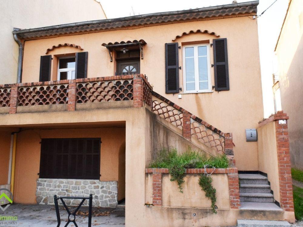 Vente Maison Maison/villa 6 pièces  à Lorgues