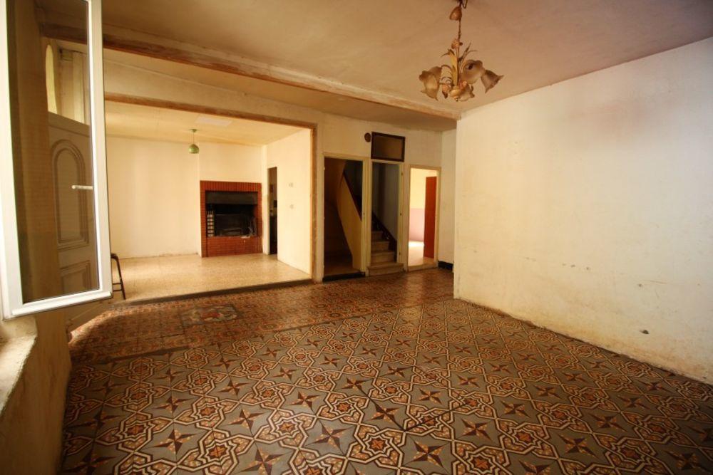 Vente Maison maison/villa 5 pièces  à Capestang