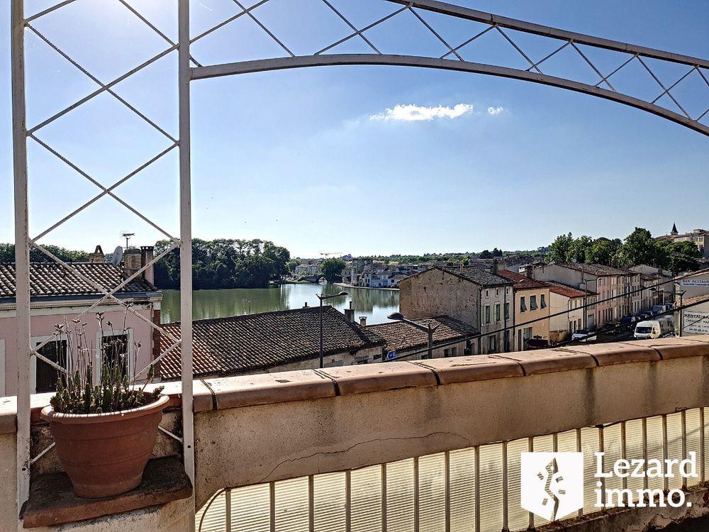 Vente Maison Maison/villa 5 pièces  à Castelnaudary