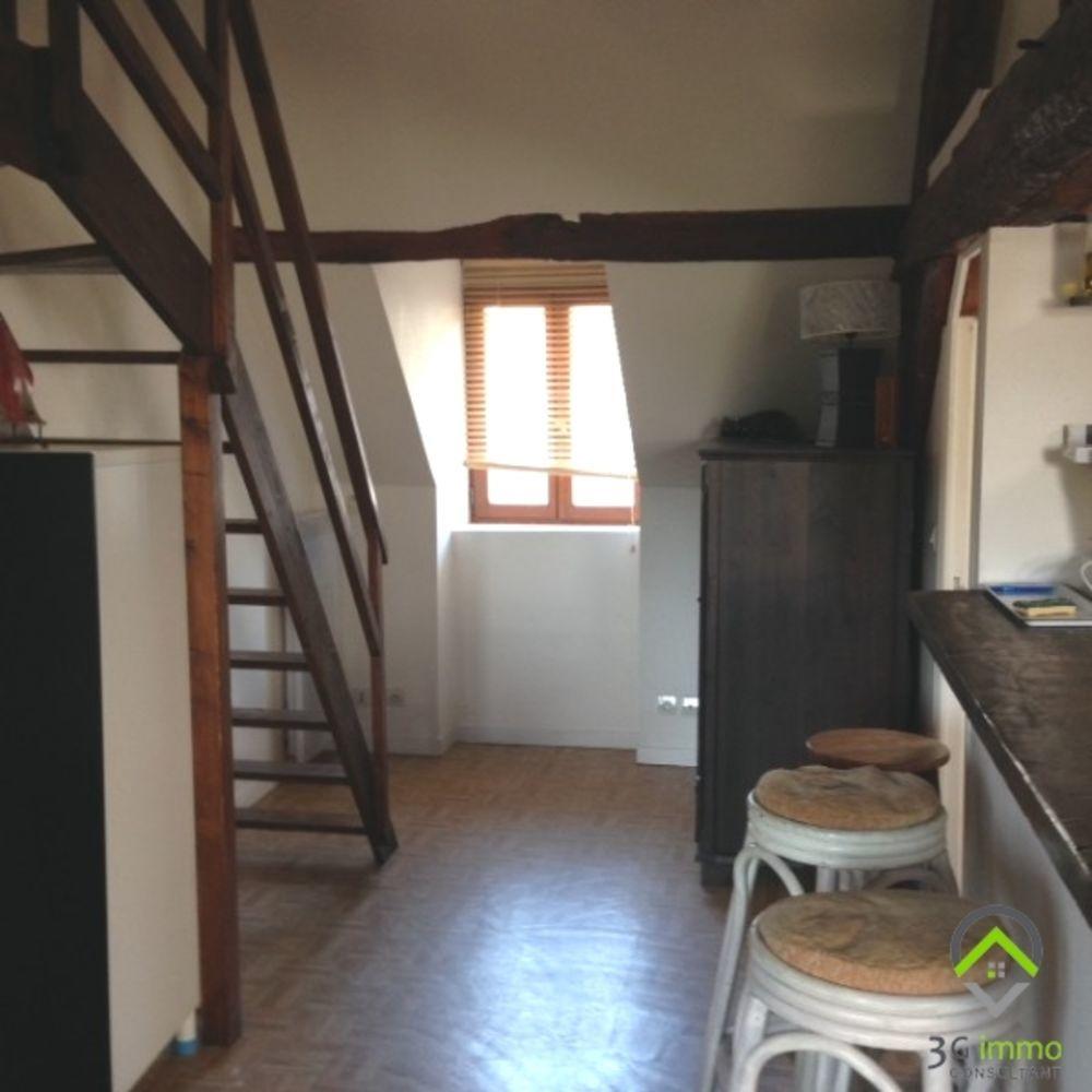 Location Appartement Appartement 3 pièces  à Dampierre en yvelines